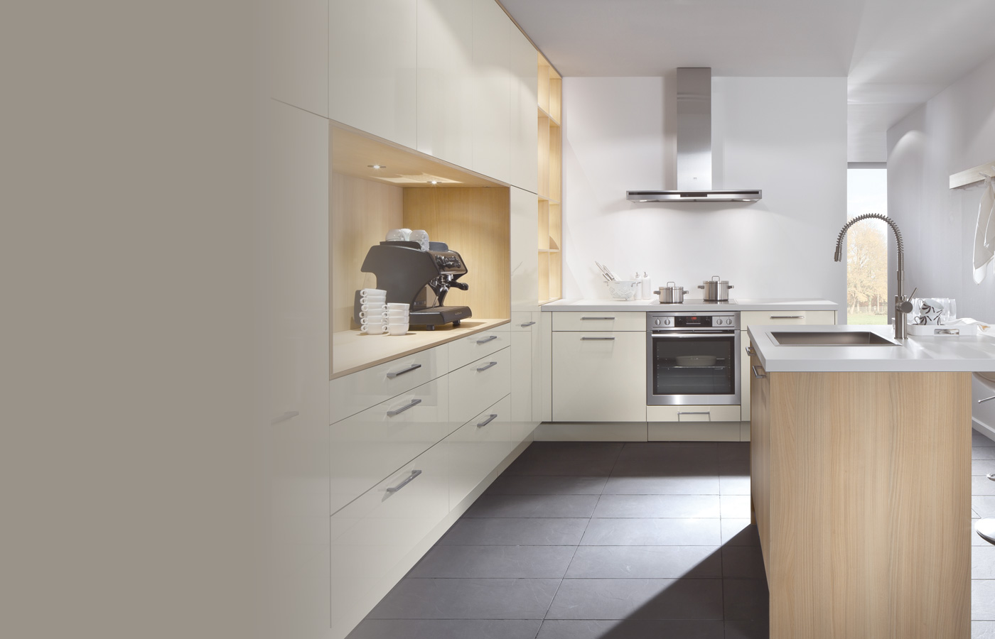 Contemporary Kitchens Bathrooms For Fine Homes